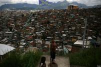 Gambar dari Antariksa Bantu Peta Kemiskinan Ekstrem