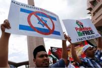 Malaysia Larang Keterlibatan Orang Israel di Semua Kegiatan