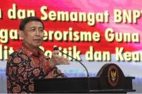 Pemerintah Ajak Masyarakat Ikut Terlibat Pengamanan Pemilu 2019