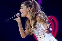Grammy 2019: Ariana Grande Raih Piala Perdana