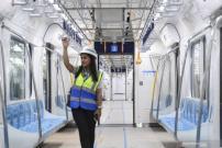 MRT Fase 1 Kurangi Emisi 85.680 Ton CO2