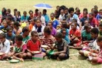 200 Pelajar Nduga Papua Terancam Tidak Bisa Ikut UN
