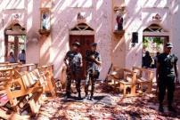 Pascaserangan di Gereja dan Hotel, Sri Lanka Berlakukan Jam Malam