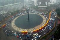 Pemerintah Targetkan Ibu Kota Bisa Mulai Pindah Tahun 2024