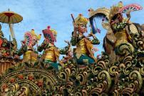 Budaya Bali Dipromosikan di Arab Saudi dengan Cara Islami