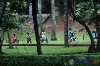 Rencana Relokasi DKI, Lapangan Tembak Senayan Akan Jadi RTH