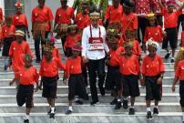 "Dua Menteri ""Asal"" Papua di Kabinet Jokowi-Ma'ruf"