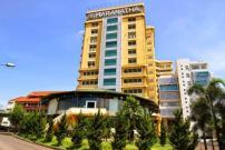 Kerja Sama dengan Bank Sampah Bersinar, Menuju Maranatha Green Campus