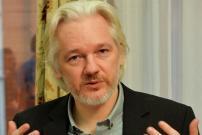 AS Desak Inggris agar Ekstradisi Pendiri WikiLeaks