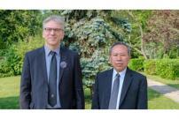 Utusan Khusus Presiden RI Berkunjung ke WCC Promosikan Dialog Antaragama