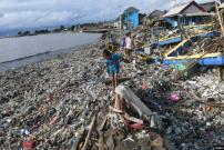 BNPB Sebut 584 Desa di Selatan Jawa Rawan Tsunami
