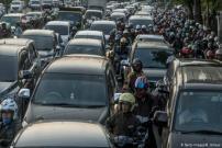 YLKI: Ganjil Genap Tak Efektif Tekan Kemacetan dan Polusi Jakarta