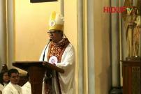 "Kardinal Suharyo ""Bocorkan"" Isi Surat Paus Fransiskus"