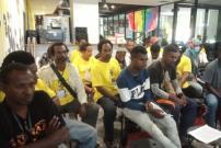 Soal Perkebunan, Masyarakat Adat Papua Mengadu ke Jakarta