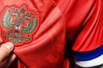 Rusia Ogah Kenakan Seragam Baru Rancangan Adidas
