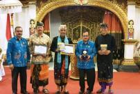 Tokoh Agama Sulteng-Bali Tingkatkan Pembinaan Kerukunan