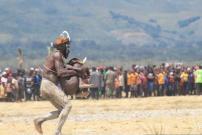 Masyarakat Jayawijaya Usul Perlindungan Tempat Keramat