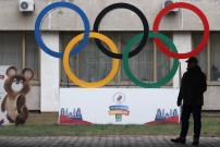 Rusia Dilarang Tampil di Olimpiade dan Semua Kejuaraan Dunia
