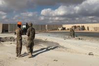 Irak Bantah Operasi Gabungan Anti ISIS Dimulai Kembali
