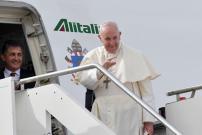Paus Fransiskus Akan Kunjungi Indonesia September 2020
