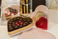 Arab Saudi Bersiap Sambut Hari Valentine
