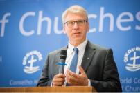 Sekretaris Jenderal WCC: Kasih Buka Jalan untuk Berubah