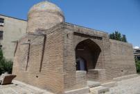 Iran Ancam Hancurkan Makam Ester dan Mordechai