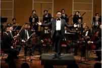 Malam Tchaikovsky Disuguhkan Jakarta Concert Orchestra