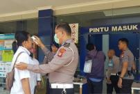 Polda Metro Jaya Batasi Operasional Pelayanan Samsat-SIM