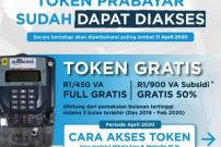 PLN Siapkan Aplikasi WA untuk Keringanan Listrik Prabayar