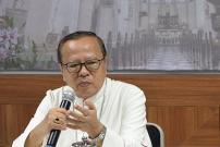 Keuskupan Agung Jakarta Galang Donasi untuk Atasi COVID-19