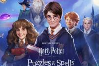 Pembuat FarmVille akan Rilis Game Mobile Harry Potter