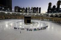 Ibadah Haji Tahun 2020 Terbatas untuk Jemaah di Dalam Negeri Arab Saudi