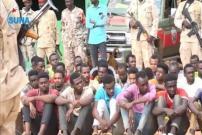 Sudan Tangkap 122 Tentara Bayaran, Termasuk Anak-anak Yang Akan ke Libya
