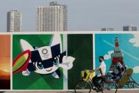 Setengah Penduduk Tokyo Tolak Olimpiade 2021