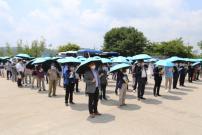 Pesan Gereja untuk Perdamaian di Semenanjung Korea