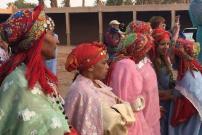 Lawan Pelecehan, Seniman Maroko Suarakan Hak-hak Perempuan