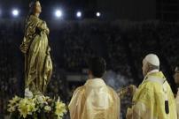 Vatikan Berusaha Membebaskan Bunda Maria dari Kelompok Mafia