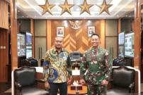 DPR Usulkan Rapat Khusus Soal Rentetan Penembakan di Papua