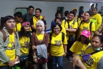 PTI 11 Jakarta-Temanggung Merawat Kebhinnekaan di Era Pandemi