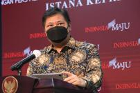 RI Perpanjang Kebijakan PPKM Hingga 8 Februari 2021