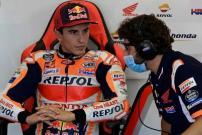 Marquez Tingkatkan Latihan di Rumah Jelang Musim Baru MotoGP