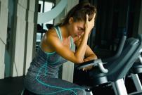 Olahraga Berlebihan dapat Berbahaya bagi Tubuh