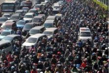 Menyembuhkan Kemacetan