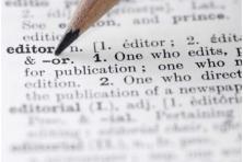 Tuhan Sang Editor