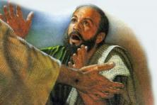 Tak Hanya Yesus yang Bangkit
