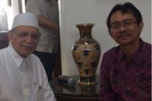 Habib Hassan Al-Attas: Keteguhan Iman karena Belajar