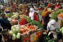 Suatu Pagi di Pasar Godean