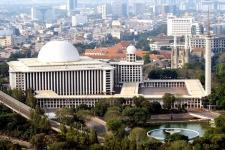 Masjid Istiqlal Harus Jadi Oase di Tengah Polusi Moral