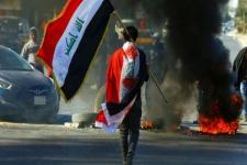 Batas Waktu Penuhi Tuntutan Habis, Rakyat Irak Makin Marah